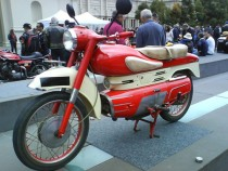 Mahindra Stallio The New Commuter Bike In India